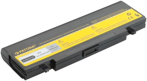 Bateria do laptopa PATONA RhionA do SAMSUNG R460 6600mAh Li-Ion 11,1V