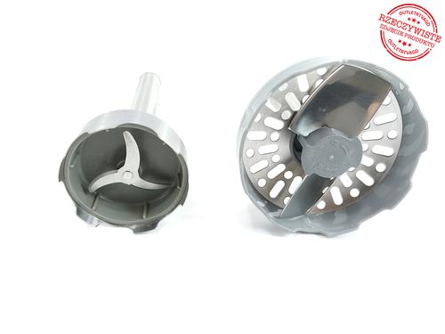 Blender KENWOOD Triblade HDP404WH