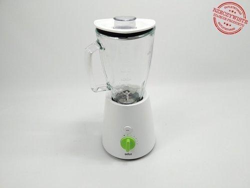 Blender kielichowy BRAUN JB3060