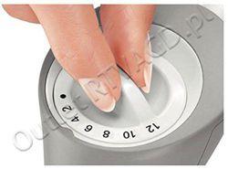 Blender ręczny BOSCH MSM66120