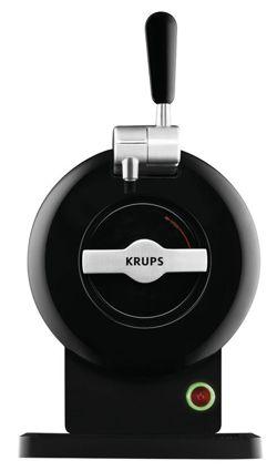 Dystrybutor / nalewak do piwa KRUPS VB641810