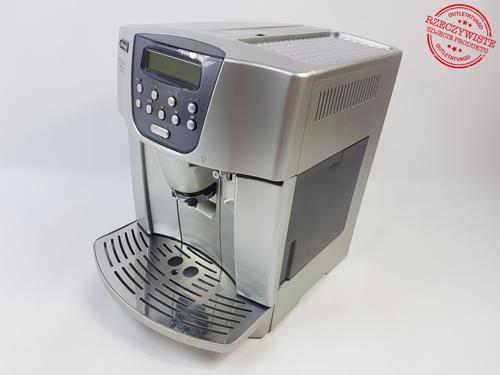 Ekspres automatyczny DELONGHI ESAM4500S
