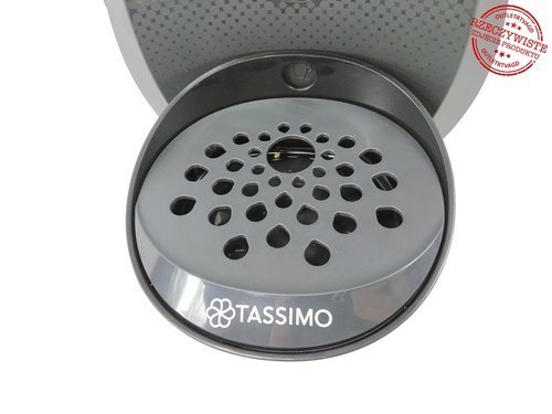 Ekspres na kapsułki BOSCH Tassimo TAS1002
