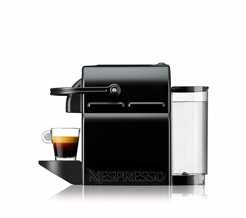 Ekspres na kapsułki DELONGHI Nespresso Inissia EN80.B