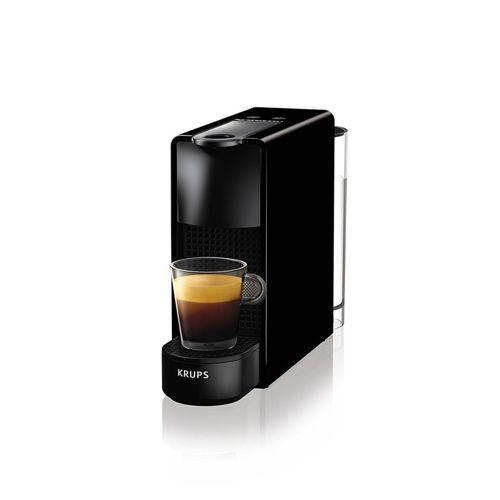 Ekspres na kapsułki KRUPS Nespresso Essenza Mini XN1108