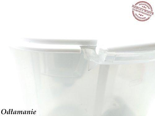 Ekspres przelewowy MELITTA Easy II 1023-01