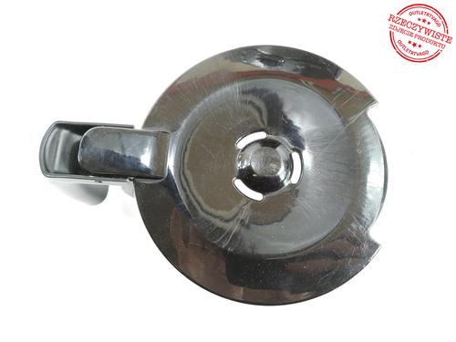 Ekspres przelewowy z mlynkiem AEG KAM 400