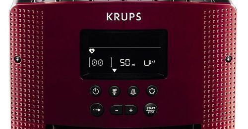 Ekspres z młynkiem KRUPS EA816570