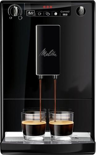 Ekspres z młynkiem MELITTA Caffeo Solo E950-222