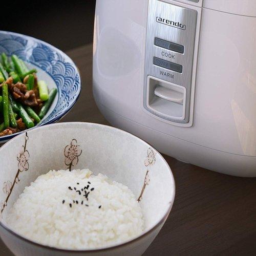 Elektryczny garnek do ryżu ARENDO 302734