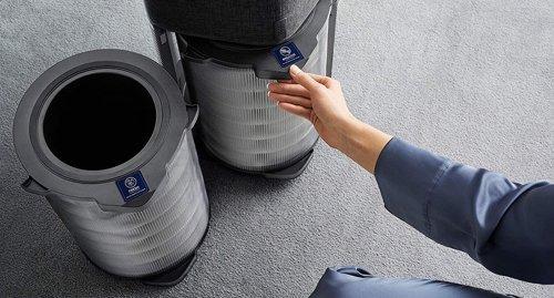 Filtr AEG AFDFRH4 FRESH360 do oczyszczacza powietrza AEG