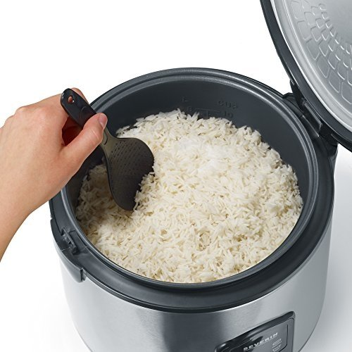 Garnek do gotowania ryżu SEVERIN 2425