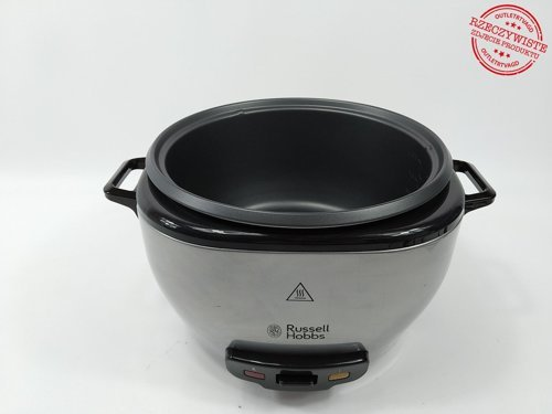 Garnek elektryczny do ryżu / ryżowar RUSSELL HOBBS 23570-56