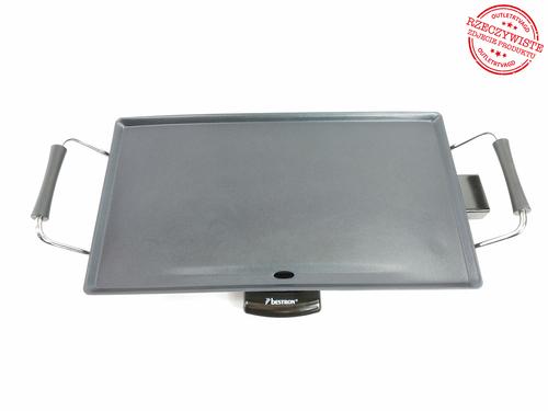 Grill elektryczny BESTRON ABP602