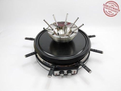 Grill elektryczny SEVERIN RG 2348