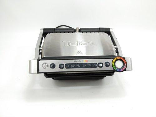 Grill elektryczny TEFAL GC705D OptiGrill