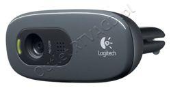 Kamera internetowa LOGITECH C270