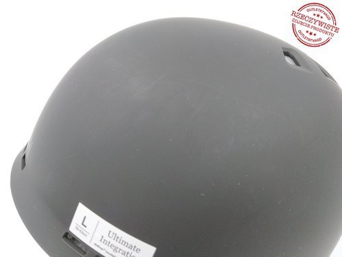 Kask narciarkski SMITH HOLT 59-63 cm (L)