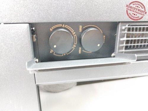 Kominek elektryczny / wkład kominkowy CLASSIC FIRE 54211
