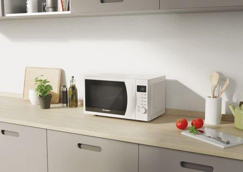 Kuchenka mikrofalowa CANDY CMW2070DW