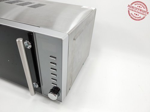Kuchenka mikrofalowa CASO MG20
