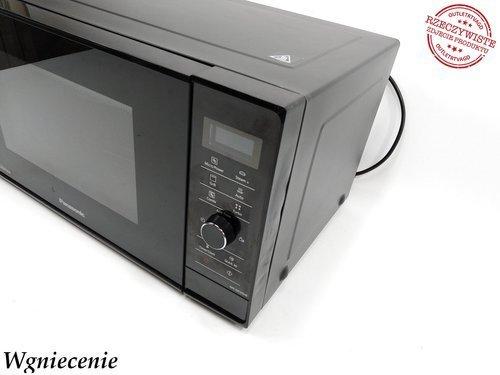 Kuchenka mikrofalowa PANASONIC NN-GD35HBGTG