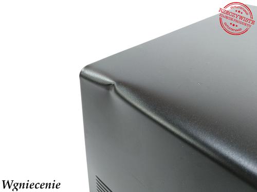Kuchenka mikrofalowa SAMSUNG MC28M6055CK