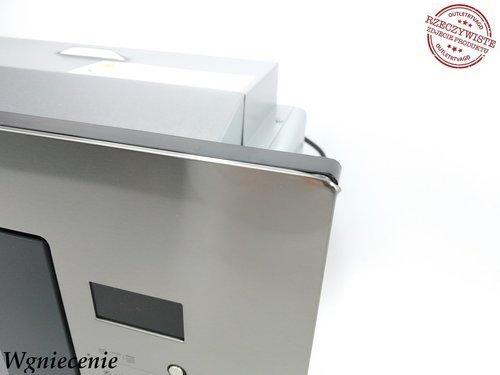 Kuchenka mikrofalowa do zabudowy CANDY MIC20GDFX