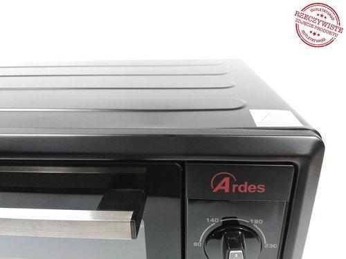 Mini piekarnik elektryczny ARDES AR6245B