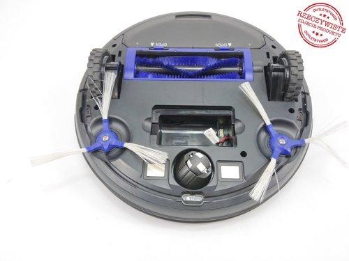 Odkurzacz automatyczny ROWENTA Smart Force Essential
