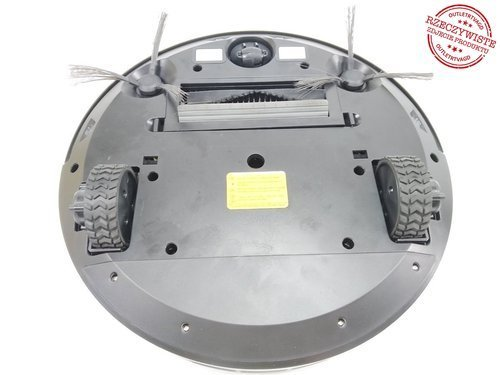 Odkurzacz automatyczny/ Robot sprzątający   DEIK MT820