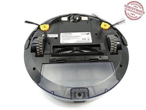 Odkurzacz automatyczny/Robot sprzątający   ECOVACS Deebot D605