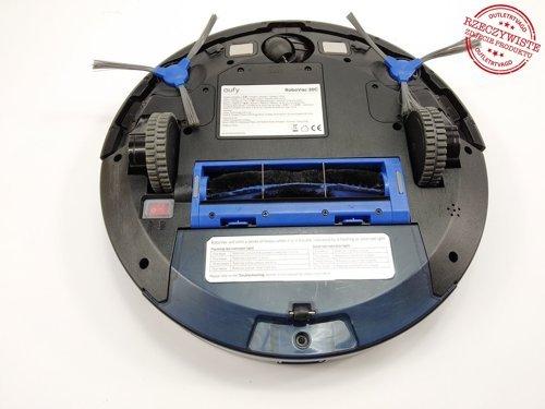 Odkurzacz automatyczny/ Robot sprzątający   EUFY ROBOVAC 30C