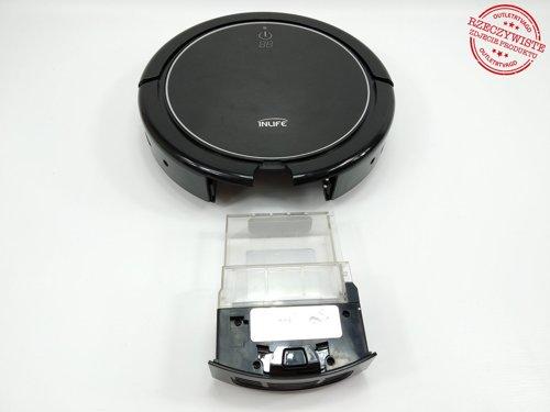 Odkurzacz automatyczny/ Robot sprzątający  INLIFE i7