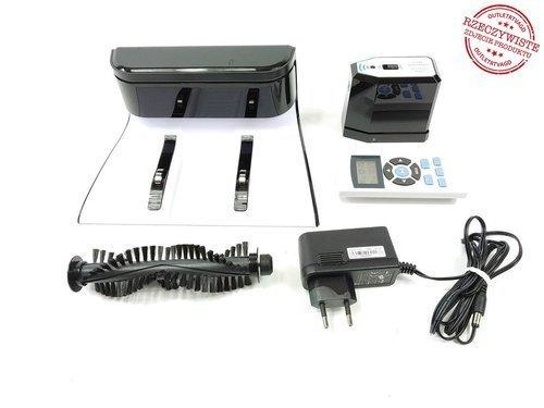 Odkurzacz automatyczny/ Robot sprzątający  ZACO A6