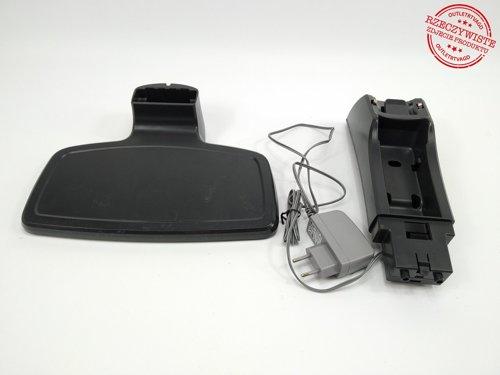 Odkurzacz bezprzewodowy 2w1 AEG CX7-2-S360