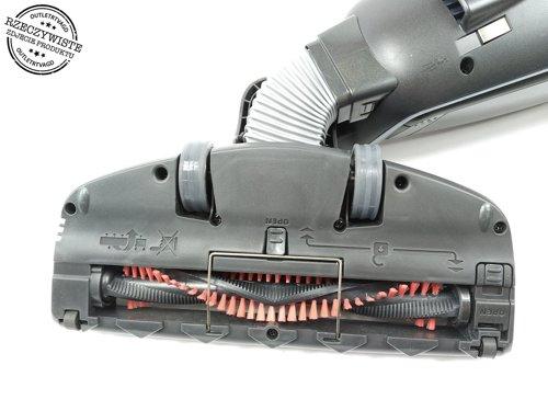 Odkurzacz bezprzewodowy 2w1 AEG ECO Ergorapido CX7-2-I360
