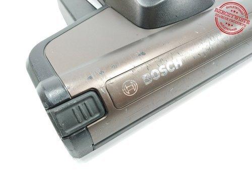 Odkurzacz  bezprzewodowy BOSCH BBH218LTD
