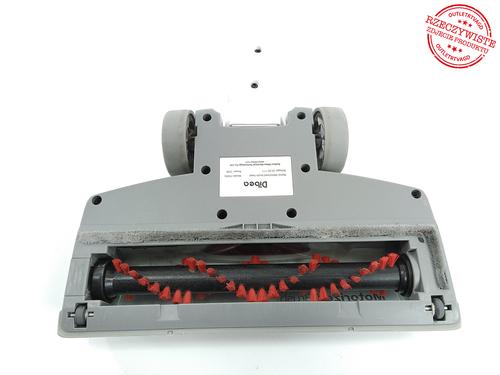 Odkurzacz bezprzewodowy DIBEA E19