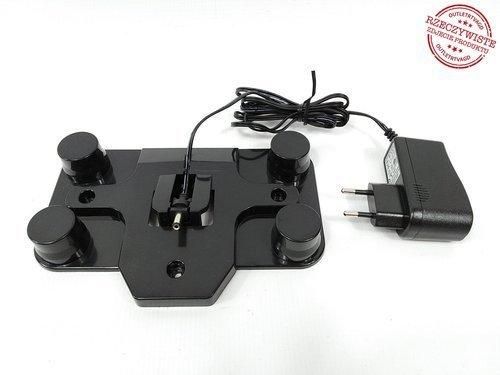 Odkurzacz bezprzewodowy TEAM KALORIK HVC 1001
