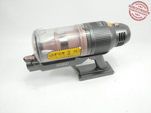 Odkurzacz bezprzewodowy WOWGO C10 Plus