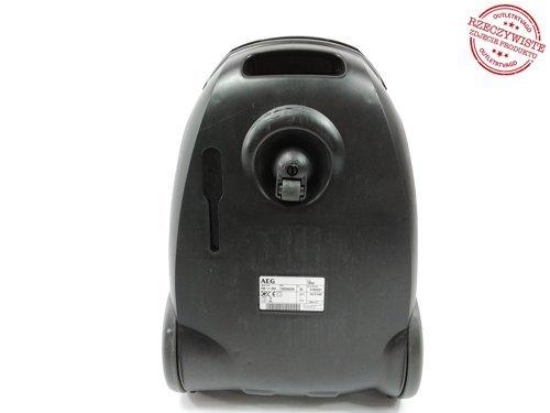 Odkurzacz workowy AEG VX8-4 Eko UltraSilencer