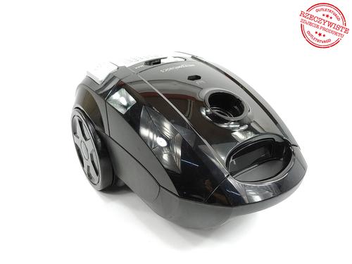 Odkurzacz workowy AMAZONBASICS VCB43B1-70