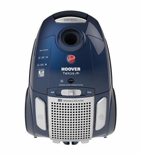 Odkurzacz workowy HOOVER TELIOS PLUS TE80PET 011