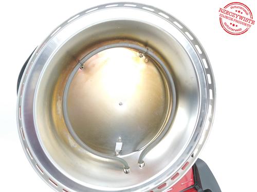 Piec do pizzy G3 FERRARI 1XP20000 G10006