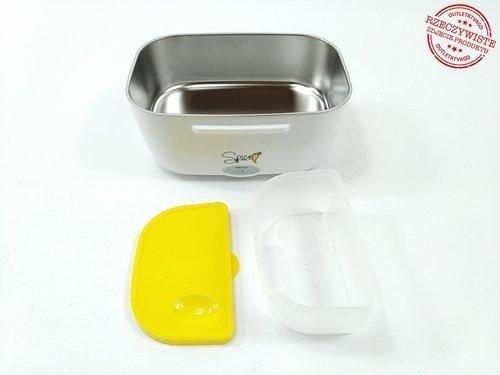 Podgrzewacz elektryczny / lunch box SPICE SPPC13