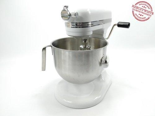 Robot kuchenny KITCHENAID 5KSM7591XEWH