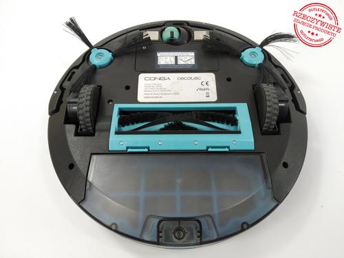 Robot odkurzacz hybrydowy CECOTEC CONGA 1190