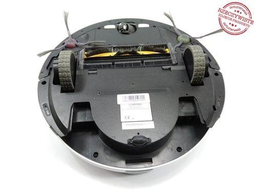 Robot sprzątający/ ECOVACS Deebot OZMO 900