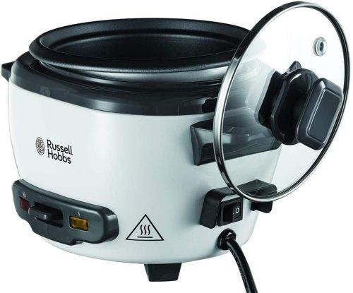 Ryżowar/garnek do ryżu RUSSELL HOBBS 27020-56